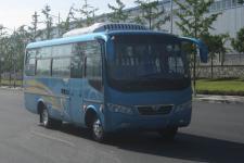 东风牌EQ6668LTV1型客车