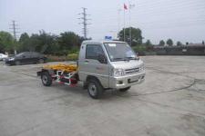 赛哥尔牌QTH5032ZXX型车厢可卸式垃圾车