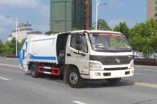 久龙牌ALA5080ZYSBJ5型压缩式垃圾车