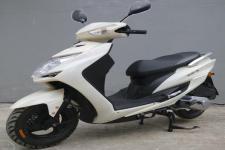 华仔牌HZ125T-120型两轮摩托车图片