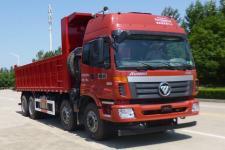 欧曼牌BJ3313DNPKC-AW型自卸汽车图片
