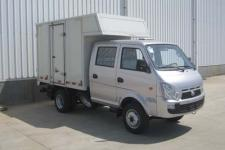 北京牌BJ5035XXYW50TS型厢式运输车图片
