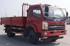 十通国五单桥货车170马力10吨(STQ1151L08Y2N5)