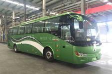 陆地方舟牌RQ6110YEVH4型纯电动客车