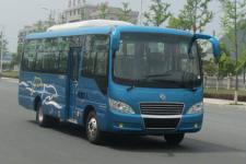 东风牌EQ6731LTV型客车