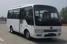 宇通牌ZK6609D5Y型客车图片