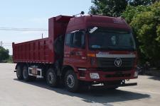 欧曼牌BJ3313DNPKC-AS型自卸汽车图片
