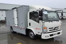东风牌EQ5070XXYTBEV15型纯电动厢式运输车图片
