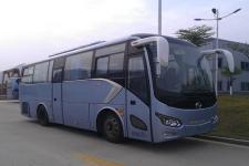 金龙牌XMQ6901AYD5B型客车图片