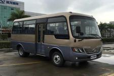 金龙牌XMQ6608AGD52型城市客车图片