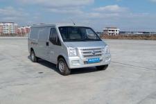 陆地方舟牌RQ5022XXYEVHF型纯电动厢式运输车