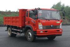 王牌牌CDW3061A1R5型自卸汽车图片