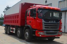 江淮牌HFC3311P3K3H35S2V型自卸汽车图片