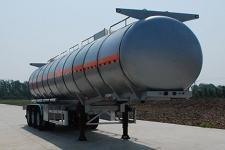 金碧牌PJQ9400GRYA型易燃液体罐式运输半挂车图片