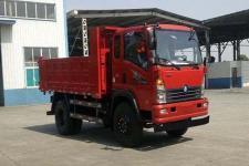 王牌牌CDW3162A1R5型自卸汽车图片