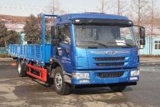 解放牌CA1160PK2L2E5A80型平头柴油载货汽车图片