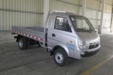 北京国五单桥轻型货车112马力1吨(BJ1025D50JS)