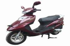 华仔牌HZ125T-4C型两轮摩托车图片