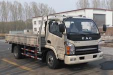 一汽凌河牌CAL1040DCRE5-1型载货汽车