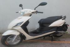 华仔牌HZ125T-119型两轮摩托车图片