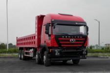红岩牌CQ3316HMVG306L型自卸汽车图片