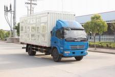东风牌EQ5140CCQL8BDFAC型畜禽运输车图片