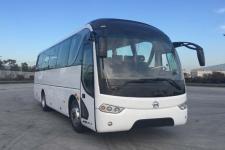 8.5米|24-35座建康纯电动客车(NJC6851YBEV)