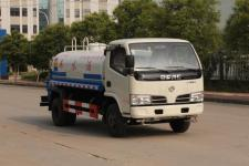 东风牌EQ5070GPS3BDFAC型绿化喷洒车图片