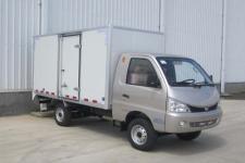 北京牌BJ5026XXYD40JS型厢式运输车图片
