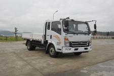 豪曼国五单桥货车143马力4吨(ZZ1088F17EB1)