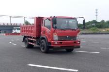王牌牌CDW3111A1Q5型自卸汽车图片