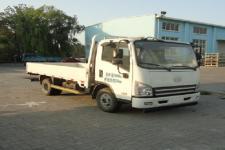 解放牌CA1044P40K2L1E5A84型平头柴油载货汽车图片