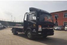 豪沃牌ZZ5047TPBF341CE145型平板运输车图片