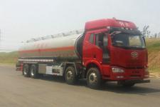 永强牌YQ5320GYYCTC型铝合金运油车图片