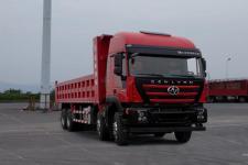 红岩牌CQ3316HXVG426L型自卸汽车图片