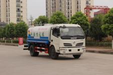 东风牌EQ5110GPS8BDCAC型绿化喷洒车图片