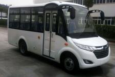 万达牌WD6580DA型客车