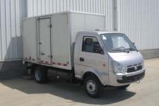 北京牌BJ5025XXYD50TS型厢式运输车图片