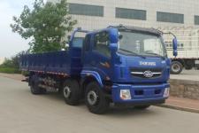 欧铃牌ZB3250UPQ2V型自卸汽车图片