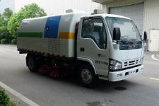 徐工牌XZJ5071TSLQ5型扫路车图片