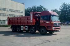 欧曼牌BJ3313DNPKC-AP型自卸汽车图片