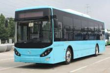 12米|33-41座飞燕纯电动城市客车(SDL6125EVG)