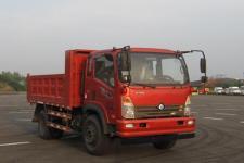 王牌牌CDW3112A1Q5型自卸汽车图片