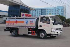 CLW5071GJYD5型程力威牌加油车图片