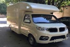 神州牌YH5020XSHBEV型纯电动售货车图片