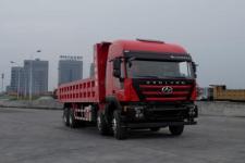 红岩牌CQ3316HXDG486L型自卸汽车图片