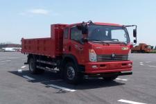 王牌牌CDW3111A1R5型自卸汽车图片