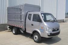 北京牌BJ5025CCYP50TS型仓栅式运输车