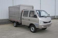 北京牌BJ5026CCYW40JS型仓栅式运输车图片