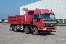 欧曼牌BJ3313DNPKC-AQ型自卸汽车图片